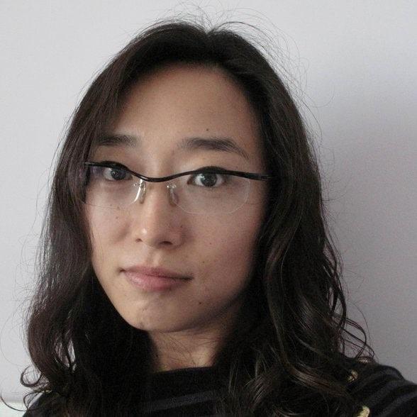 Lubin Wang